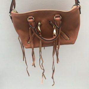 Rebecca Minkoff Tassle Crossbody Bag